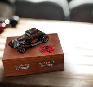 3D printed Keepsake