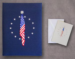 Patriot Tribute Register Book